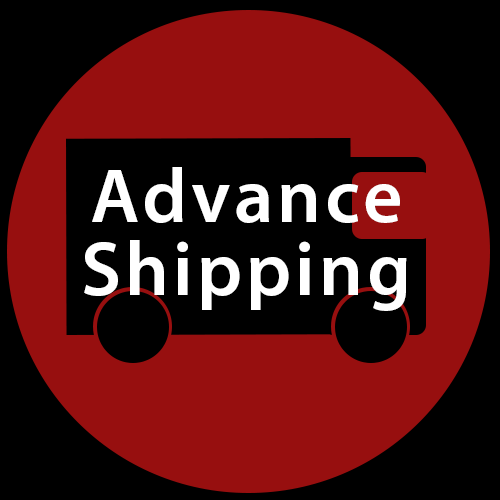 Advanced shipping